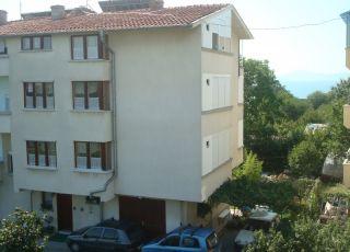 Къща за гости Тетерекови