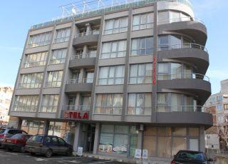 Апартамент студио Стела
