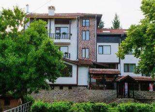 Хотел - ресторант Кипровец