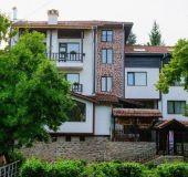 Hotel - restaurant Kiprovetz