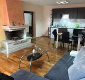 Apartment Avrora