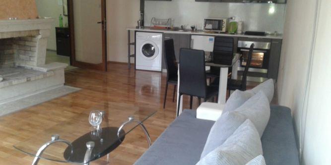 Апартамент Аврора