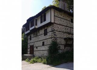 Хаджийската къща