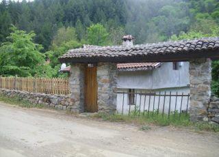 Къща Зеленика