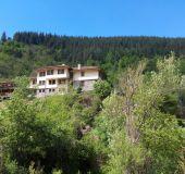 Family hotel Bedenski Bani