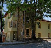 House Gergevana