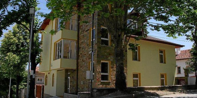 Къща Гергевана