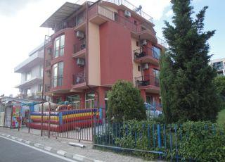Къща Елеонора Бийч
