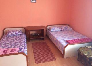 Семеен хотел Сербезови