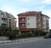Family hotel Dafi