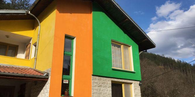 Къща за гости Вила Колор