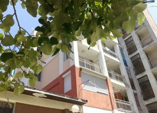 Апартамент Джуди