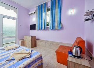 Квартира Димитров