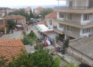 Квартира Смокини
