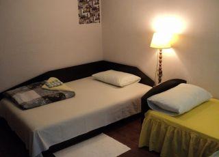 Квартира Тара 5