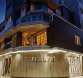 Hotel Botabara del Mar boutique