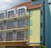 Family hotel Rio