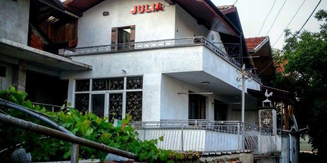 Къща Юлия