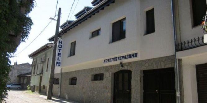 Хотел Теразини