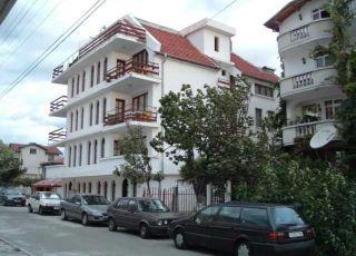 Апартамент за гости Марина