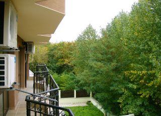 Апартамент Милена 1