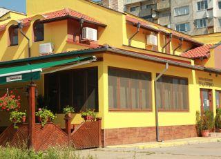 Хотел - ресторант Палермо