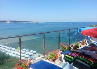 Апартамент Почивка на море в Равда