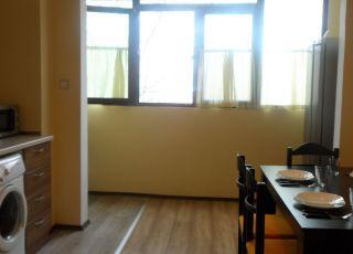 Апартамент Наско