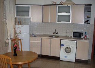 Апартамент Дора