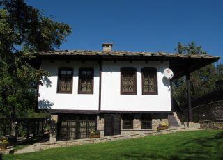 Къща Тинтява и Невена
