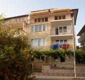 Family hotel Sarievi