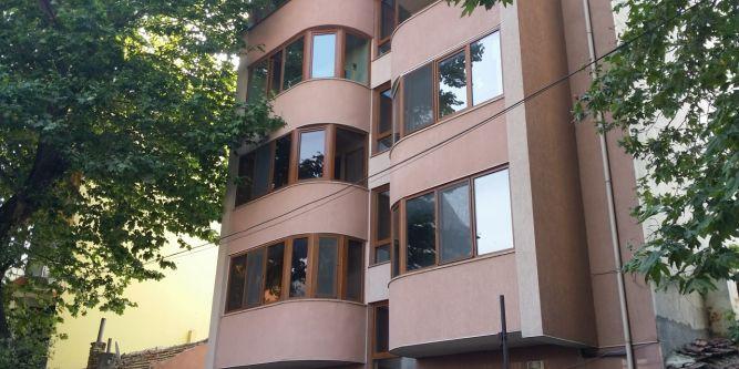 Апартамент Силвия