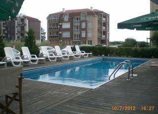 Апартамент Кораба