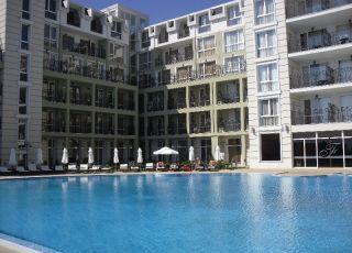 Апартамент Феста
