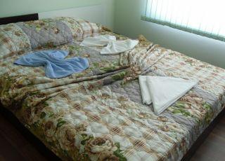 Апартамент Мария Костадинова