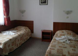 Апартамент 3 Стаи
