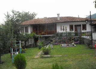 Къща Белизна