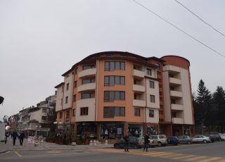 Апартамент Ангелина
