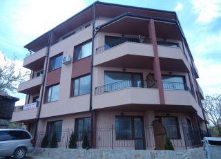 Апартамент Никол 71