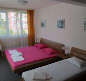 Family hotel Villa Vitosha