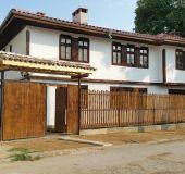 House Isaeva house