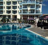 Hotel Apart complex Odissey