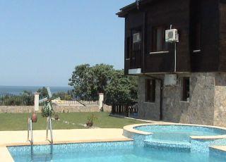 Къща Вила в Созопол