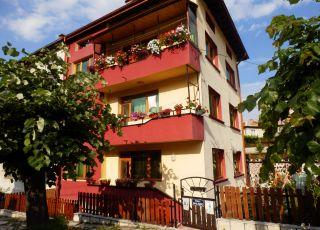 Къща Ирина