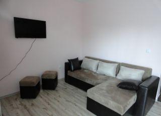 Апартамент Бътерфлай