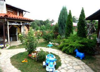 Къща Асенова