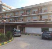 Hotel DSK