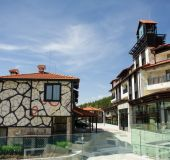 Hotel Ruskovets Resort