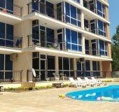 Hotel Apart hotel Summer life