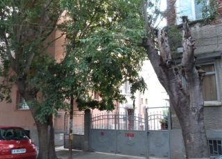 Апартамент Асен Златаров